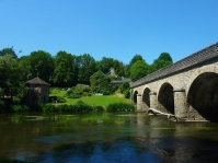 Moulin du Vey