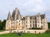 Bessin - château de Fontaine Henry