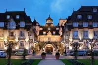 Hôtel Normandy Barrière - Deauville